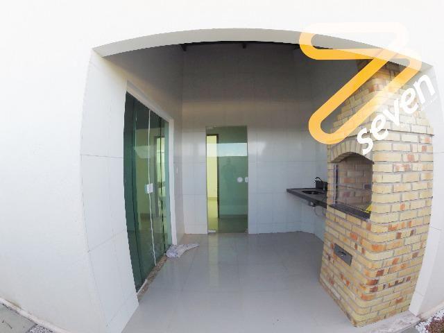 Casa - Ecoville 1 - 3 su?tes - 110m² - Pode financiar -SN - Foto 2