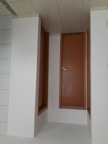 Aluguel de 2/4 novo no Parque Solar dos Coqueiros em Catu Abrantes - Foto 5