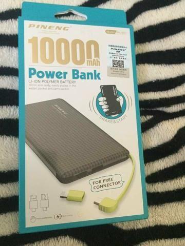 Power Bank 10000mah - Foto 3