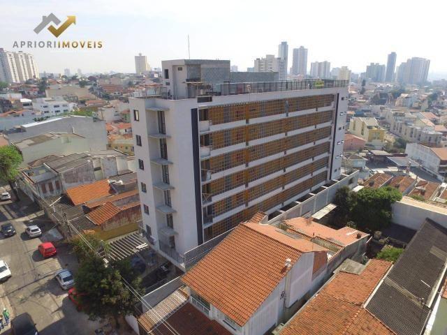 Apartamento com 2 dormitórios à venda, 54 m² por R$ 283.400 - Santa Maria - Santo André/SP - Foto 8