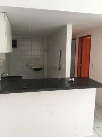 Apartamento, 2 quartos, andar térreo, nascente, Tabuleiro Do Martins, Maceió AL - Foto 6