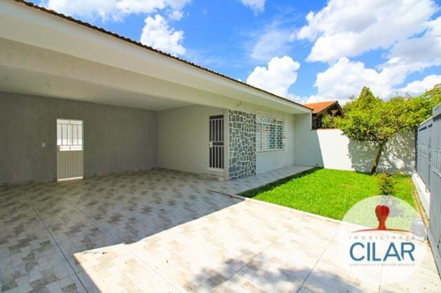 Casa para alugar com 3 dormitórios em Boa vista, Curitiba cod:07293.001 - Foto 4