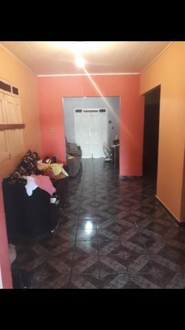 Vende-se Casa no Manoel Julião-Financiável
