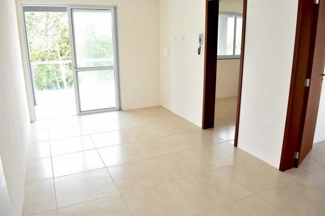 Apartamento para alugar com 2 dormitórios em Morro das pedras, Florianópolis cod:75091 - Foto 2