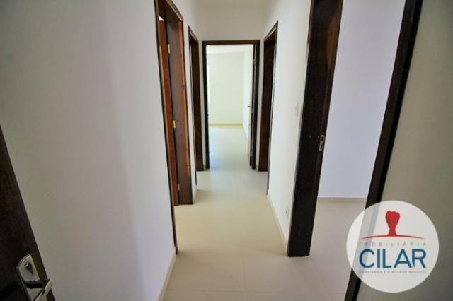 Casa para alugar com 3 dormitórios em Boa vista, Curitiba cod:07293.001 - Foto 8