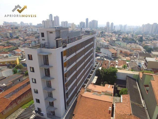 Apartamento com 2 dormitórios à venda, 54 m² por R$ 283.400 - Santa Maria - Santo André/SP - Foto 5