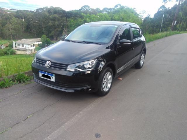 VW Gol 1.6 2014 RARIDADE BAIXA KM