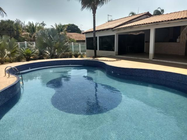 Arniqueiras QD 05 Casa piscina churrasqueira lote 740m só 689mil Ac Imóvel - Foto 14
