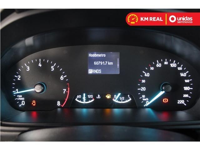 Ford Ecosport 1.5 tivct flex se automático - Foto 8