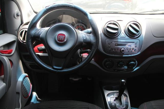 Fiat Palio Sporting, Único dono, muito nova, completíssima - Foto 6