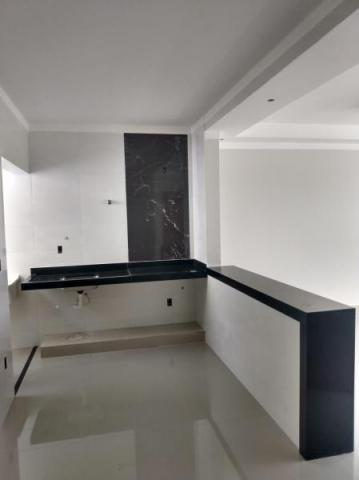 Apartamento para venda em franca, jardim santa lúcia, 3 dormitórios, 1 suíte, 1 banheiro,