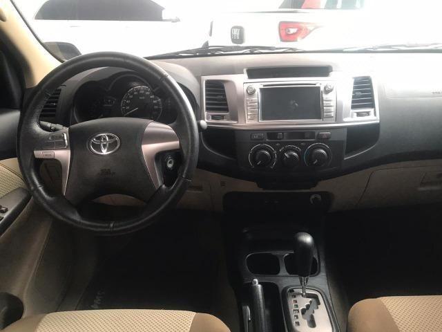 Toyota hilux sw4 - Foto 3