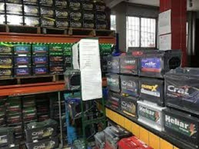 Bateria em Promoção R$ 129,99, Aproveite Exclusiva *, Ligue Agora