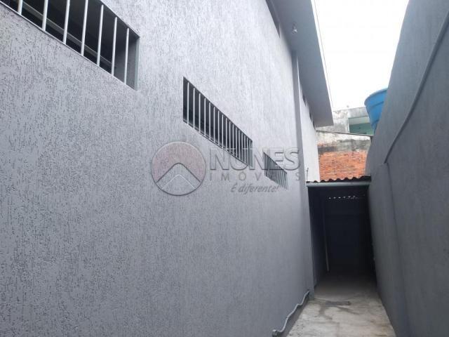Galpão/depósito/armazém para alugar em Jardim piratininga, Osasco cod:976961 - Foto 17