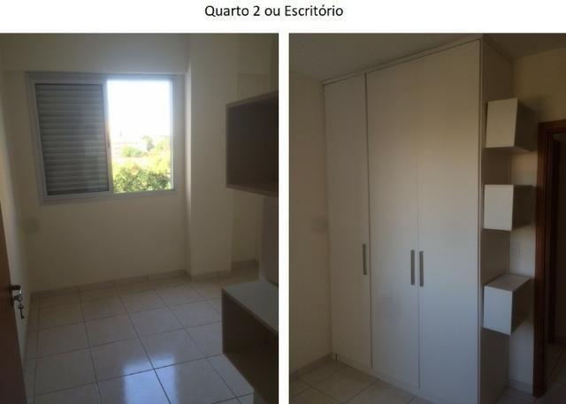 Apartamento no Torres do Parque em Presidente Prudente Próximo a Unoeste Campus 1 - Foto 6