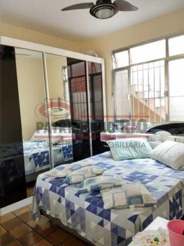 Casa à venda com 3 dormitórios em Vista alegre, Rio de janeiro cod:PACA30154 - Foto 14