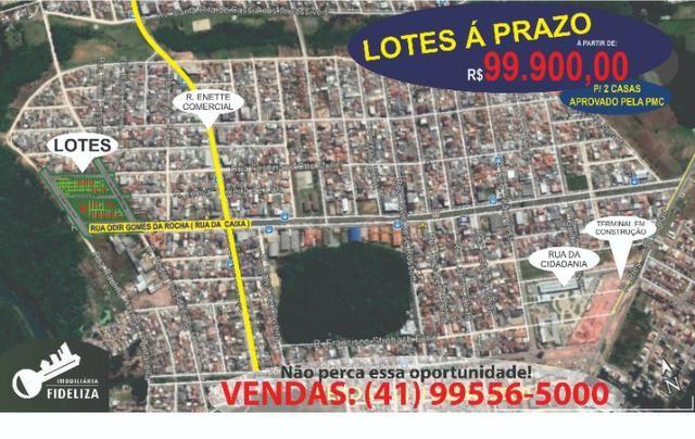 Lotes a Prazo - Foto 4