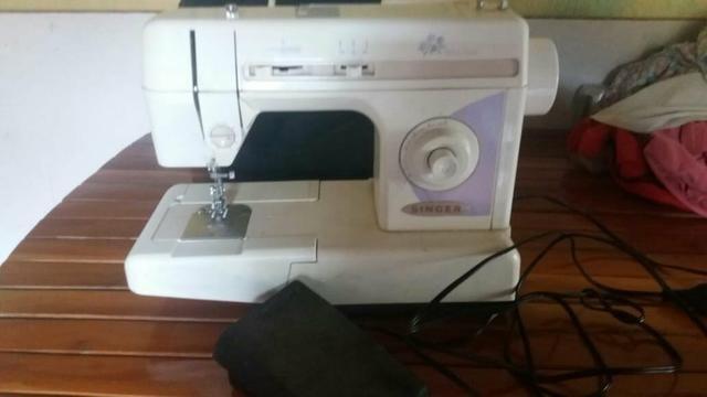 Maquina costura - Foto 3