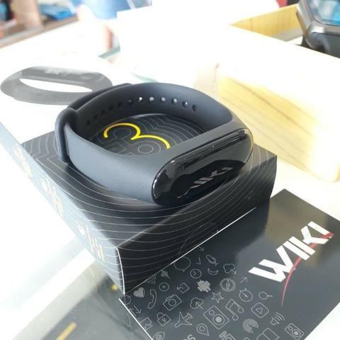 Smartwatch Relógio Xiaomi Mi Ban.d 3 Rom Global Original