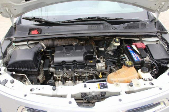 Cobalt 2014 LTZ 1.8 automático - Foto 4