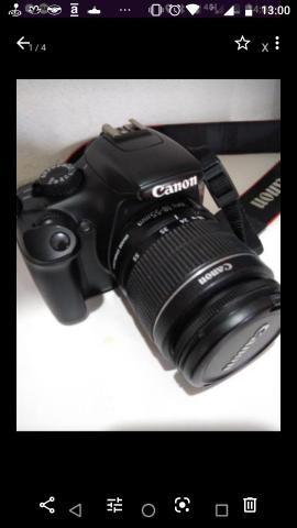 Canon T3 + Lente 18-55 - Foto 5