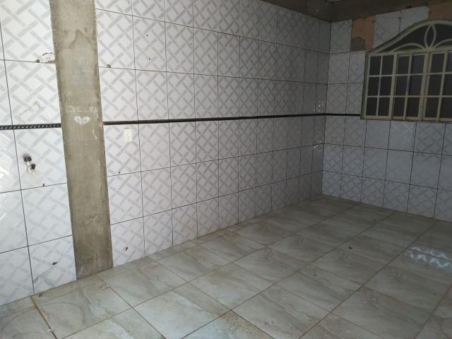 Vendo casa de andar samambaia norte aceita troca ap em taguatinga - Foto 13