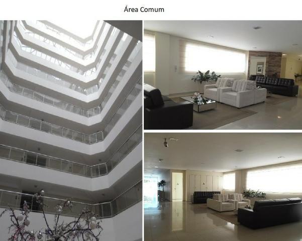Apartamento no Torres do Parque em Presidente Prudente Próximo a Unoeste Campus 1 - Foto 3