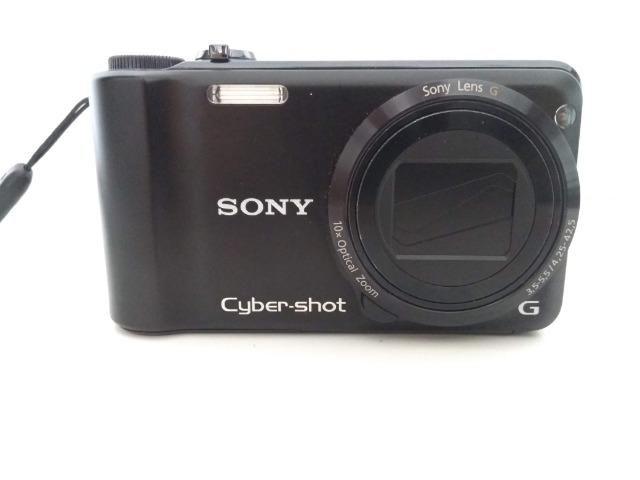 Câmera Digital Sony DSC-HX5 + cartão memória 8GB