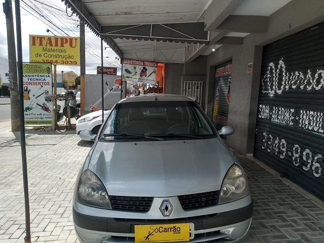 Clio Sedan 1.6 2006 - Foto 2