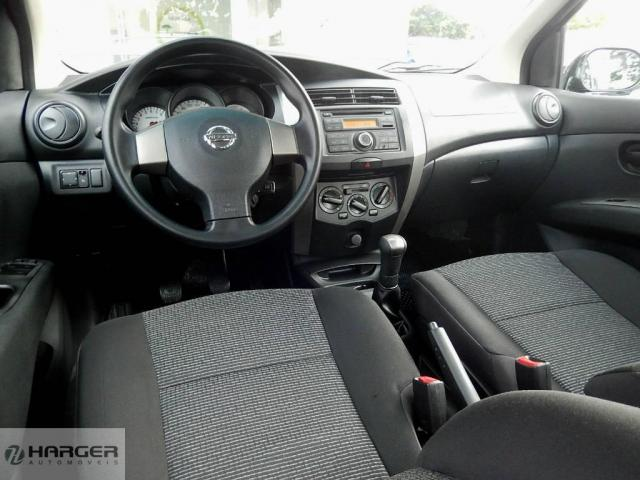 Nissan Livina 1.6S  - Foto 5