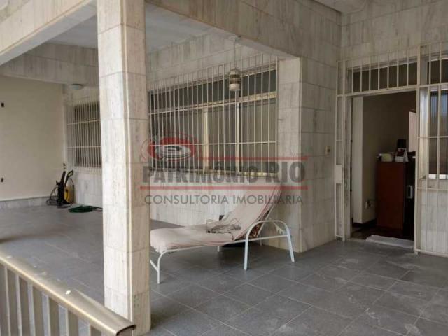 Casa à venda com 3 dormitórios em Vista alegre, Rio de janeiro cod:PACA30154 - Foto 12