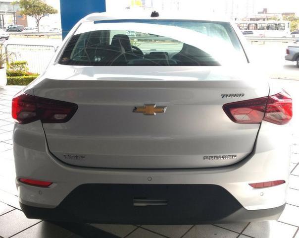 Chevrolet Onix Plus Premier I - Motor 1.0 Turbo - Aut - Foto 7