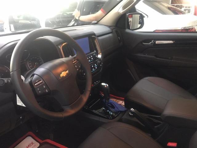 Chevrolet trailblazer td ltz - Foto 3