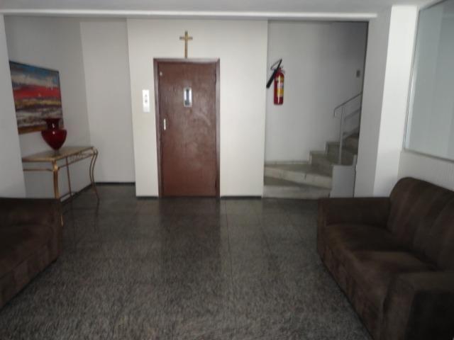 AP0174 - Apartamento 80 m², 02 quartos, 01 vaga, Ed. Cairo, Varjota - Fortaleza/ CE - Foto 5