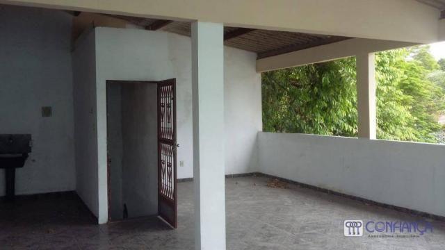 Casa residencial à venda, Campo Grande, Rio de Janeiro. - Foto 17