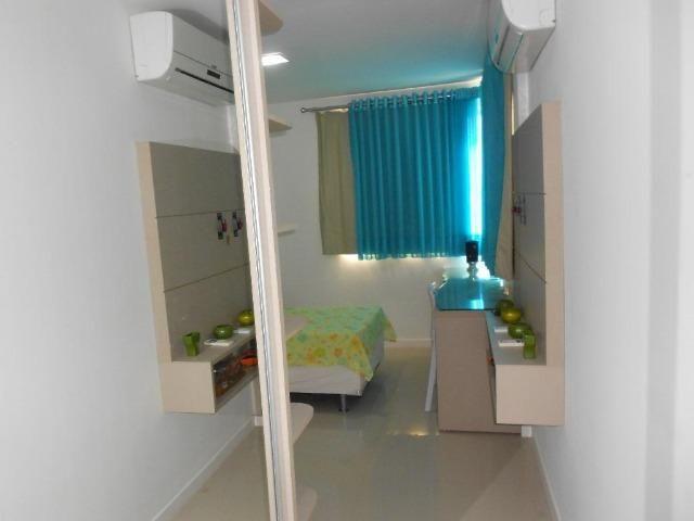 AP0569 - Apartamento residencial à venda, Guararapes, Fortaleza - Foto 2