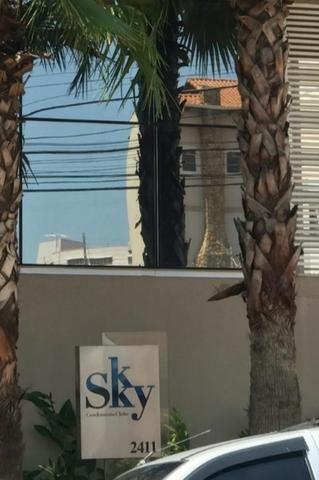 Apartamento Edifício SKY