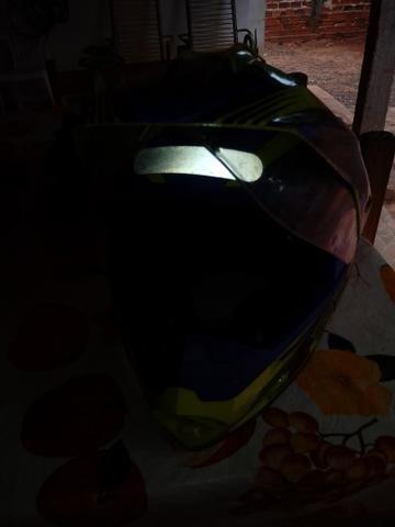 Vendo capacete - Foto 4