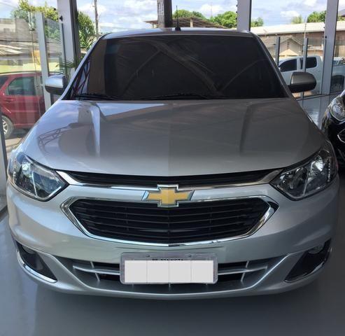 Chevrolet Cobalt LTZ 1.8 18/18