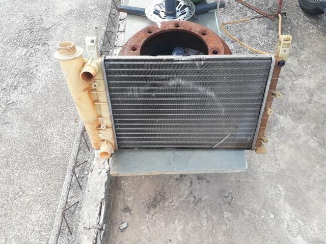 Vendo radiador uno economy 2010 - Foto 3