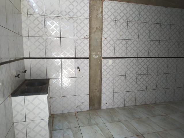 Vendo casa de andar samambaia norte aceita troca ap em taguatinga - Foto 12