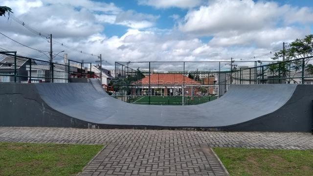 Loteamento/condomínio à venda em Pinheirinho, Curitiba cod:EB+3987 - Foto 13