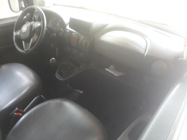 Fiat doblo 1.4 2014 - Foto 5