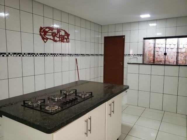 Excelente localização, Rua 08, 03 quartos, 01 suíte com closet, lote 400m² - Foto 8