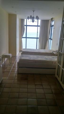 Cr2 vende Apartamento duplex com 4 quartos Beira mar de Piedade