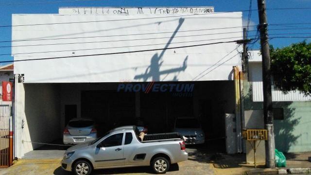 Loja comercial à venda em Parque valença i, Campinas cod:SL272732 - Foto 2
