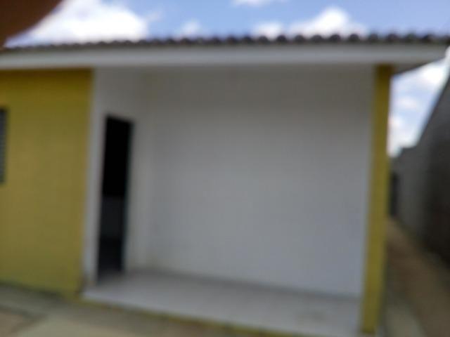 Casa condomínio fechado em Parnamirim