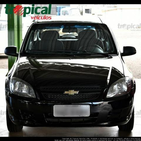 Chevrolet / GM Celta Vhce 1.0 - Foto 2
