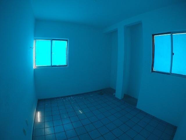 Praia Intermares, 02Qts s/1 suite, 60 m2, nasc, 400 metros Praia - Foto 4