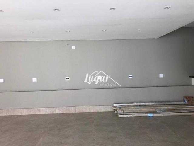 Apartamento com 2 dormitórios para alugar, 56 m² por R$ 1.600,00/mês - Senador Salgado Fil - Foto 8